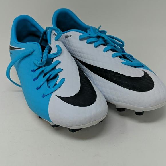 best loved 64da5 991c8 Nike Shoes | Hypervenom Soccer Cleats | Poshmark